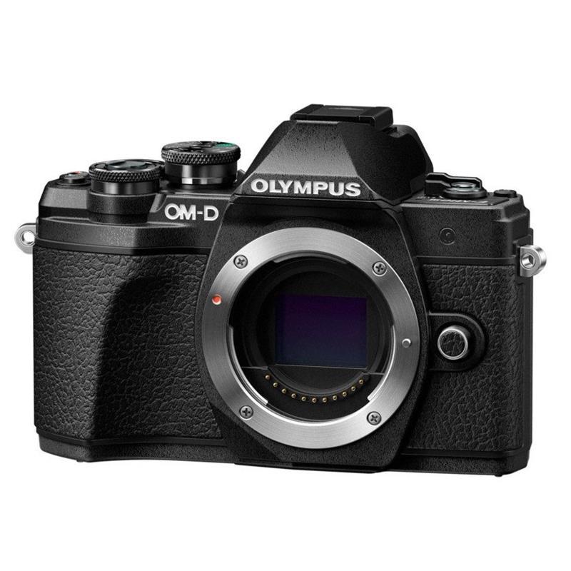 Máy ảnh Olympus OM-D E-M10 Mark II