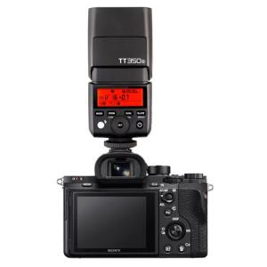Đèn Flash Godox TT350 for Canon/ Nikon / Sony