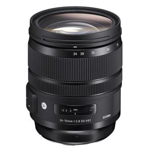 Ống Kính Sigma 24-70mm f/2.8 DG OS HSM Art Lens for Canon