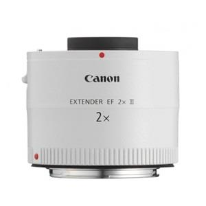 Ống Kính Canon Extender EF 2X III