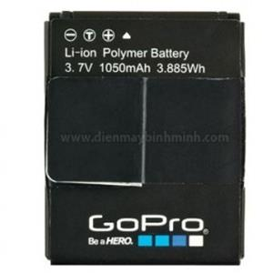 Gopro Hero3 / Hero4 Li-ion Battery