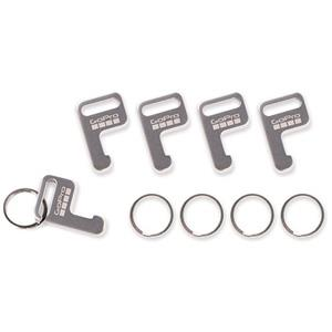 Gopro WiFi Remote Attachment Keys & Rings