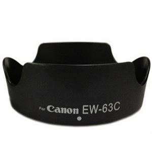 Lens hood Canon EW-63C Cho Ống Kính Canon 18-55mm f/3.5-5.6 IS STM