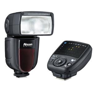 Đèn Nissin Di700A flash Kit với Air 1 Commander for canon / nikon