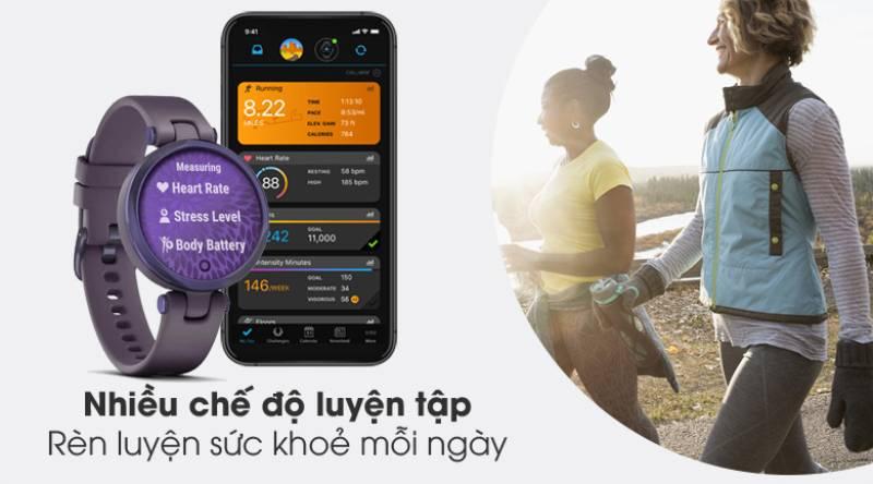 Đồng bộ hóa với Smartphone của bạn