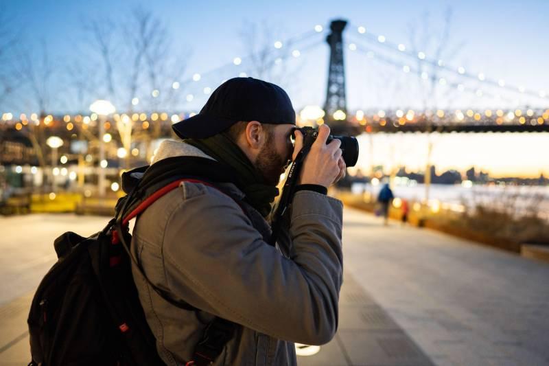 Giúp nhiếp ảnh gia giữ được ý tưởng dự định so với những gì được xuất ra thực tế