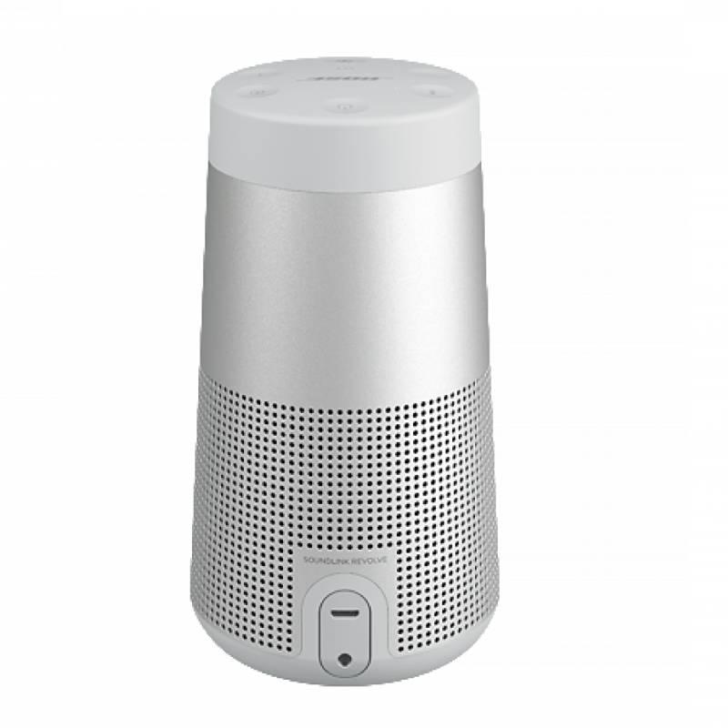 Đánh giá loa Bose Soundlink Revolve II