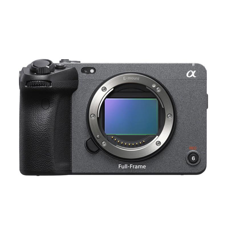 Máy ảnh Sony FX3