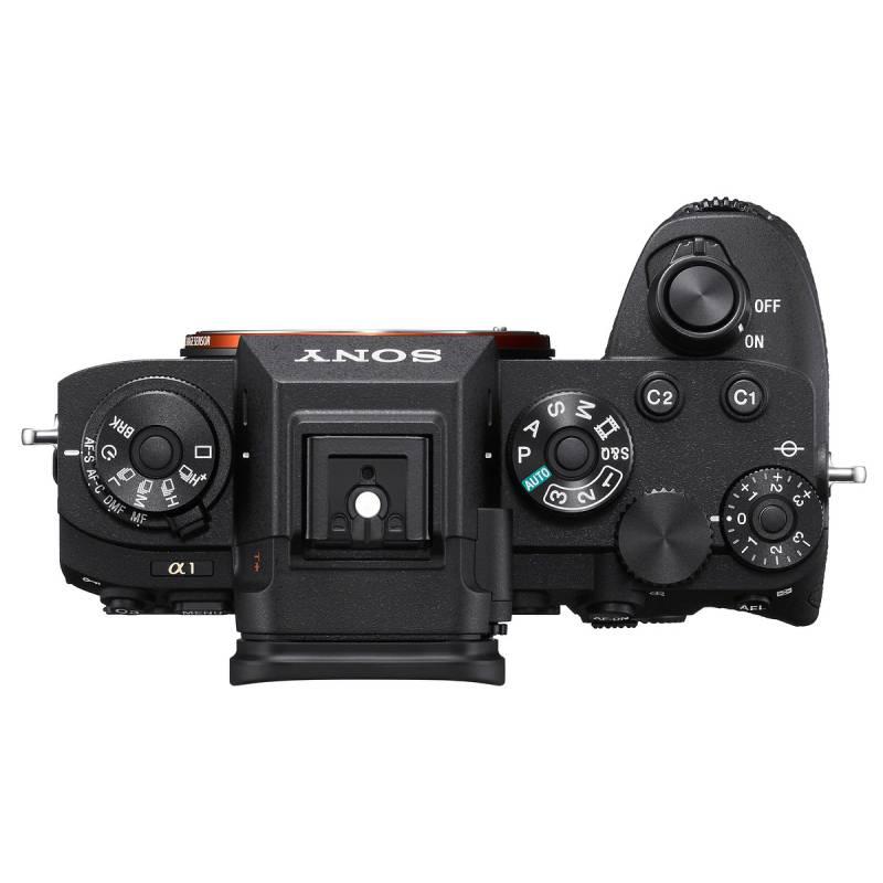 Đánh Giá Máy Ảnh Sony Alpha A1