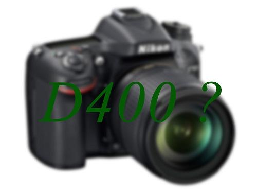 Nikon D400 sẽ ra mắt vào tháng 1 năm 2016
