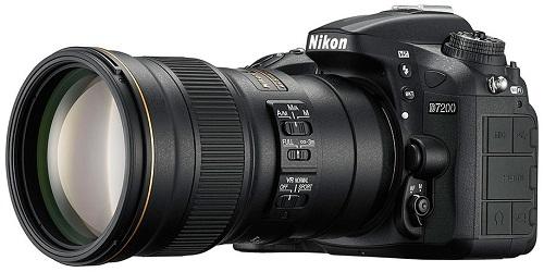 Những máy ảnh đứng Top trong năm 2015
