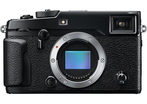 Máy ảnh X-Pro2 ra mắt mừng sinh nhật Fujifilm