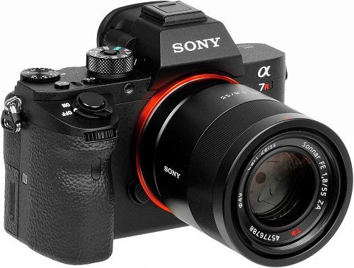 Chi tiền cho Nikon D5 hay Sony A7R II?