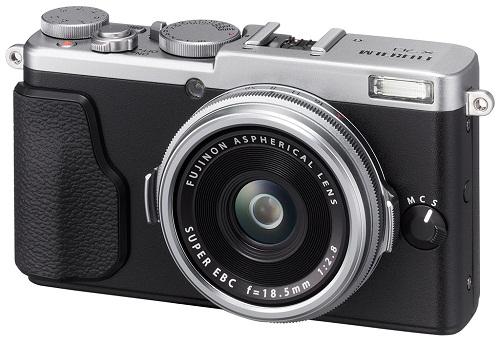 Fujifilm X70 so găng với Sony RX100 IV