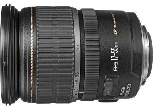8 ống kính tốt nhất cho máy ảnh Canon APSC