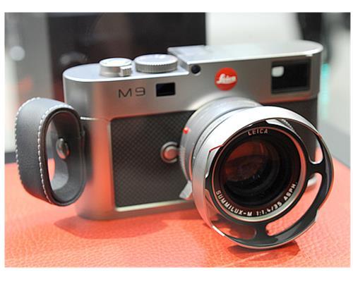 6 chiếc máy ảnh đắt nhất và hiếm nhất