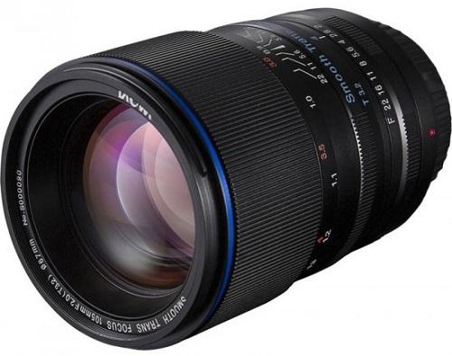 Sở hữu ống kính Laowa STF 105mm f/2 với giá 699 USD