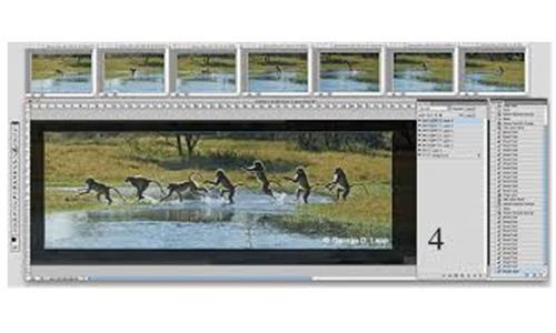 Có thể máy ảnh Sony A9 sẽ có khả năng chụp RAW liên tục