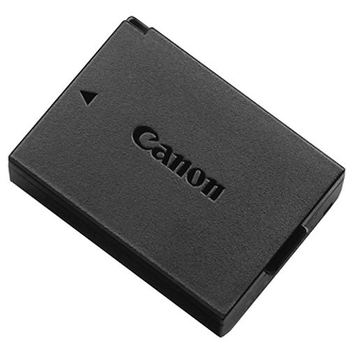 Pin, thẻ nhớ và chân máy cho máy ảnh Canon 1300D