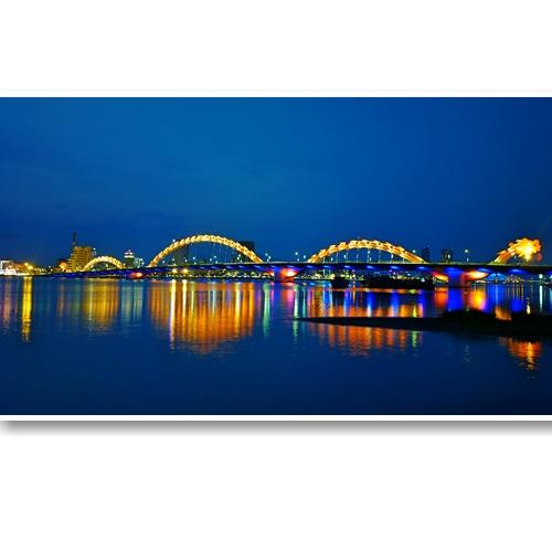 Chụp ảnh đẹp ở đâu khi đi du lịch ở Đà Nẵng