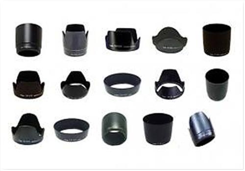 Lens hood là gì? Công dụng của nó như thế nào?
