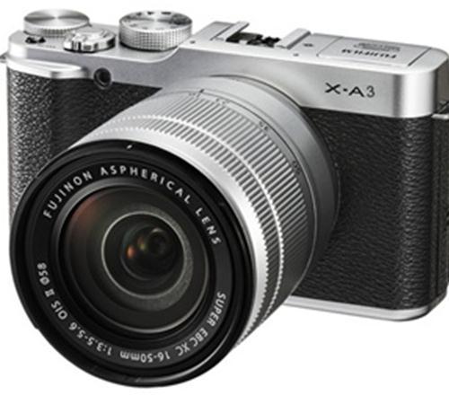 Thông số kỹ thuật máy ảnh Fujifilm X-A3 - 144793