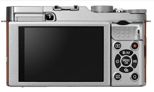 Thông số kỹ thuật máy ảnh Fujifilm X-A3 - 144794