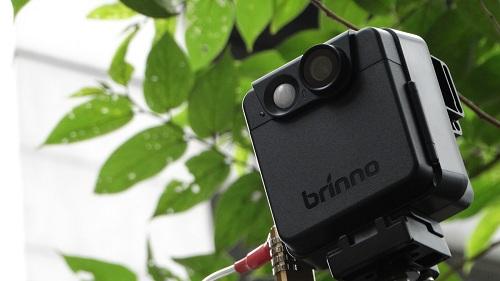 BRINNO MAC200DN- giải pháp an ninh lý tưởng cho doanh nghiệp và gia đình