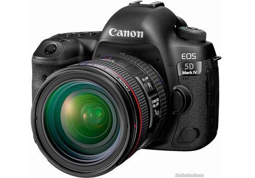 Canon 5D mark IV và Sony Alpha A99 mark II- kẻ 8 lạng người nửa cân