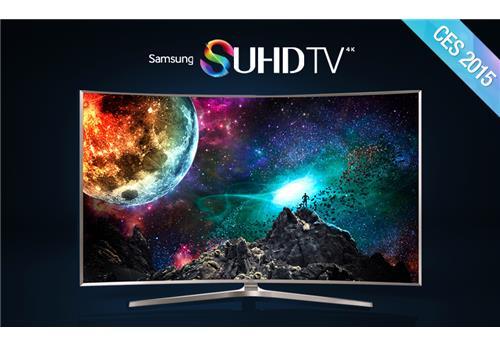 Tìm hiểu về dòng tivi Samsung SUHD