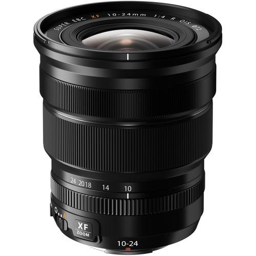 Top 5 ống kính Fujifilm nhất định bạn muốn có
