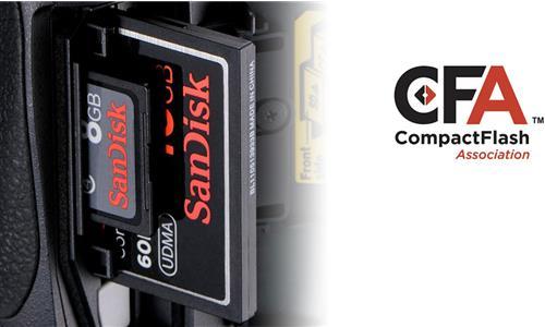 Thẻ nhớ khủng tốc độ 8GB/s đang được nghiên cứu