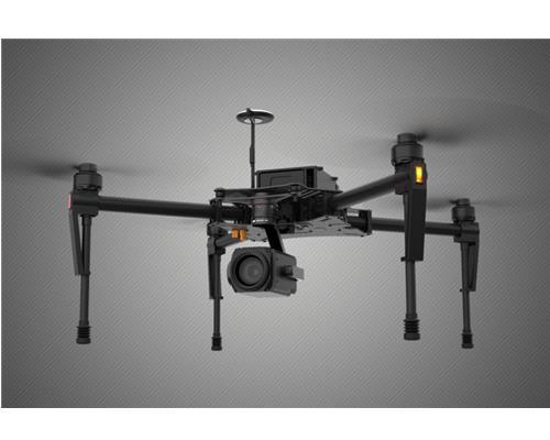 Máy ảnh cho drone của hãng DJI