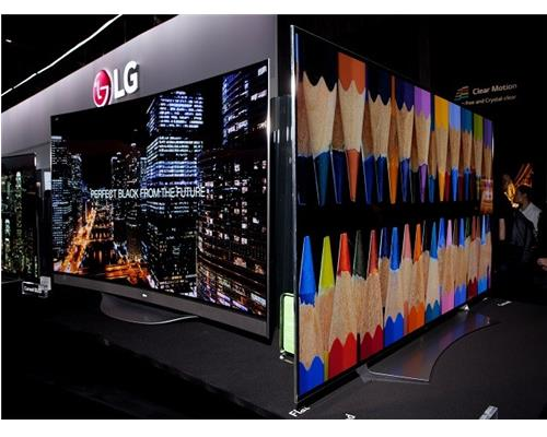 OLED – công nghệ tấm nền nổi tiếng trên tivi LG OLED