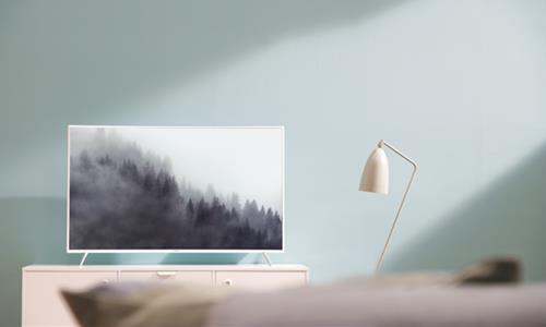 Xuất hiện 4 mẫu tivi Samsung mới có thiết kế nguyên khối