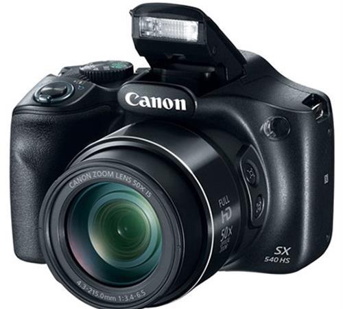 Những chiếc máy ảnh siêu zoom Canon hiệu năng mạnh, giá rẻ cuối 2016