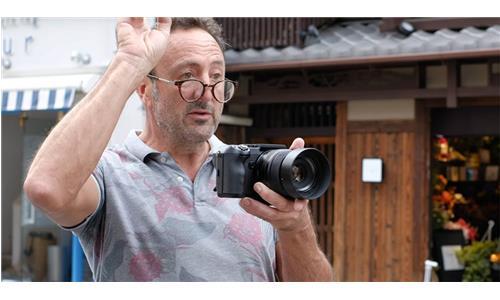 Ngắm một số ảnh chụp từ máy ảnh Fujifilm GFX 50S