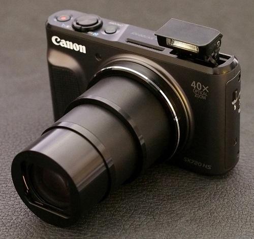 máy ảnh siêu zoon canon SX720 giá rẻ cuối năm