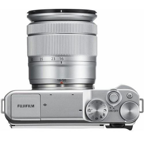 Tin đồn về những hình ảnh đầu tiên của máy ảnh Fujifilm X-A10