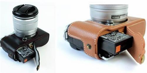 Những phụ kiện thích hợp cho máy ảnh Fujifilm X-A3 (Phần 1)