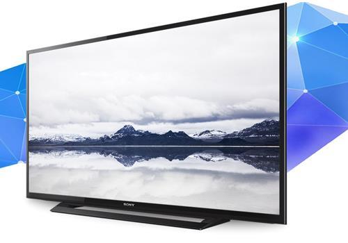 Những model tivi Sony tầm giá 10 triệu bán chạy nhất 2016