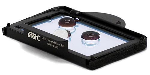 Cyclops Optics – Kính lọc giảm ô nhiễm ánh sáng cho máy ảnh Nikon