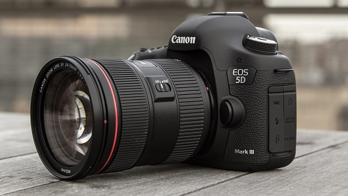 Tin mới nhất về hai sản phẩm máy ảnh canon có chức năng video tốt nhất