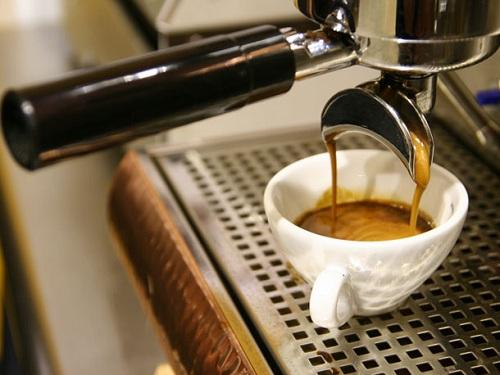 Cà phê ESPRESSO là gì?