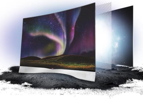 Tivi LG OLED thế hệ mới có thể giảm 20% điện năng