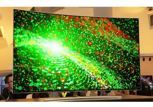 CES 2017 – Tivi Samsung dùng tấm nền QLED độ sáng 2000 nit