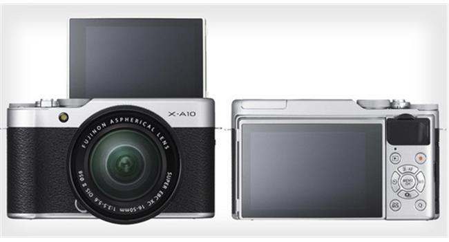 Top máy ảnh Fujifilm giá rẻ nhất 2017