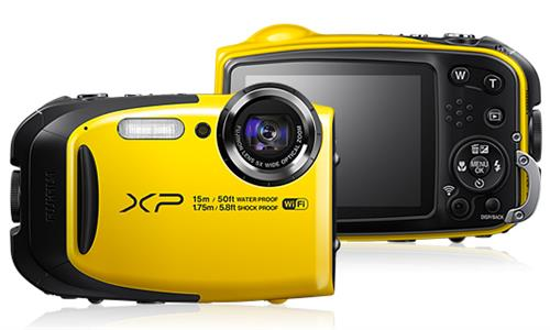 Top máy ảnh Fujifilm giá rẻ nhất hiện nay