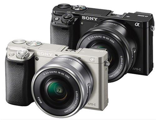 Top máy ảnh Sony giá rẻ tốt nhất hiện nay