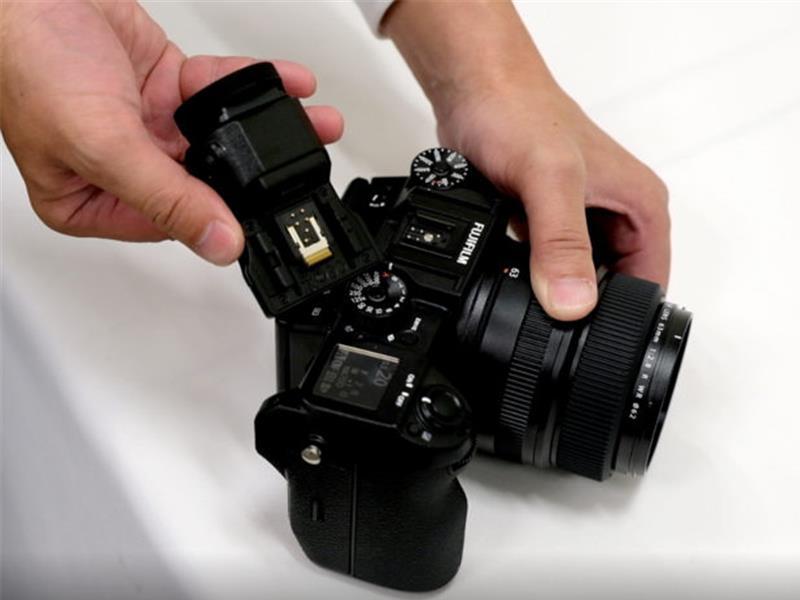 Đánh giá thực tế máy ảnh Fujifilm GFX 50S